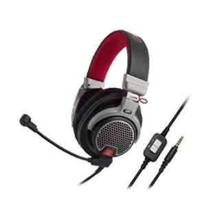 Audio Technica ATHPDG1 Open-Air Premium Gaming Headset