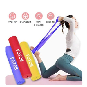 Potok Resistance Bands Set
