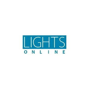 LightsOnline.com: Bathroom Lighting Under $99