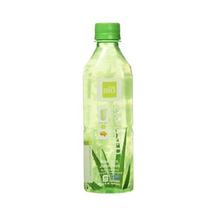 KEHE Romeoville ALO Exposed Aloe Vera Juice Drink