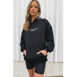 Central Park Sweater Black