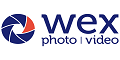 Wex Photographic: Free Delivery On Orders £50+