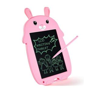 LODBY 儿童LCD 8.5英寸屏幕写字涂画板