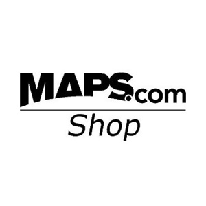 Maps.com: 10% OFF With Email Sign Up
