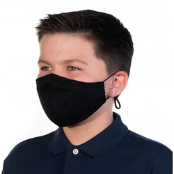 Boomer Nano-Silver Reusable Face Mask for Children