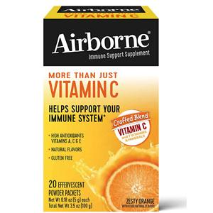 Vitamin C 1000mg (per Serving)