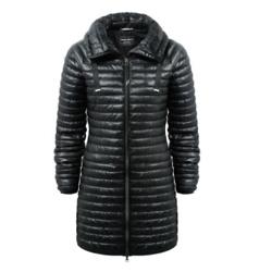 Women's Mull Jacket - Black