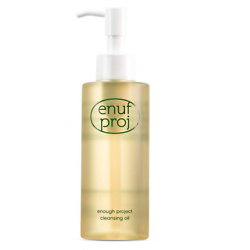 ENOUGH PROJECT Cleansing Oil