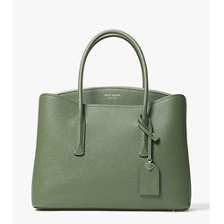 margaux large satchel