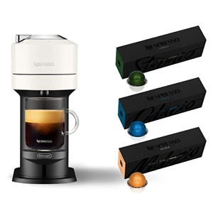 Nespresso Vertuo Next Coffee and Espresso Machine by De'Longhi