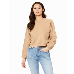 The Raglan Sweatshirt