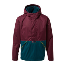 Unisex Wilton Jacket - Dark Grape