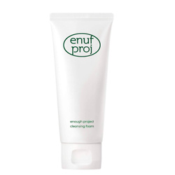ENOUGH PROJECT Face Cleanser
