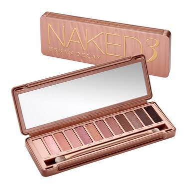 Urban Decay Cosmetics: 50% OFF Naked 3 Eye Shadow Palette