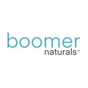 Boomer Naturals: 口罩享8.5折优惠