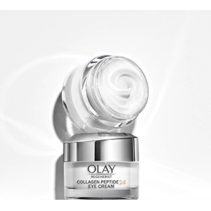 OLAY: 25% OFF Select New Collagen Peptide 24 Line Items