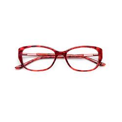 Kam Dhillon Mirella‑53红色镜框