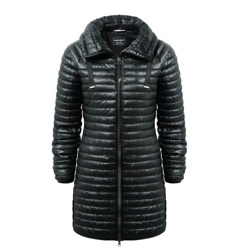 Women's Mull Jacket - Black