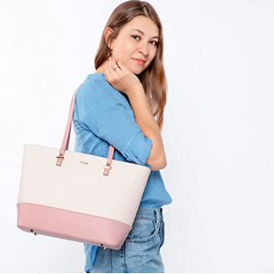 Amazon: Up to 36% OFF + Extra 15% OFF Select Women Bags