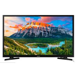三星32英寸黑色LED 1080P HDR智能高清电视
