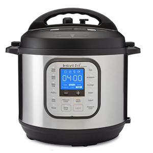Instant Pot Duo Nova Pressure Cooker 7 in 1
