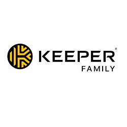 1 Year Keeper Family Plan