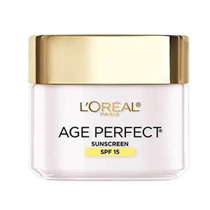 Day Moisturizer, L'Oreal Paris Age Perfect Anti-Aging Day Cream
