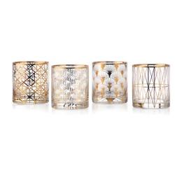 玻璃杯四件套