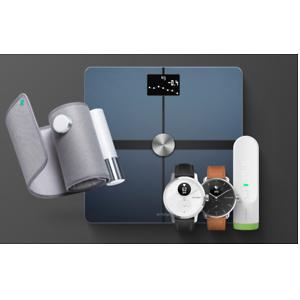 Withings UK: 黑五大促-精选智能健康设备和配件可享受高达5折优惠