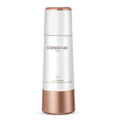 DONGINBI Red Ginseng Power Repair Face Emulsion for Anti-Wrinkle & Skin Hydration