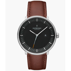 https://nordgreen.com/collections/mens-bestselling-watches/products/philosopher-black-dial-brown-leather-watch-strap-christopher