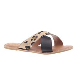 Ladies Sandals-Coconuts Pebble