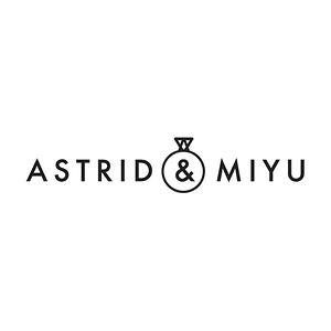 Astrid & Miyu: Free UK Standard Delivery