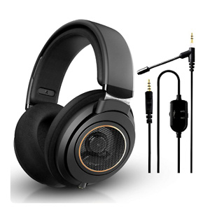 Philips SHP9600 Wired, Over-Ear, Headphones