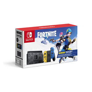 Nintendo Switch™ Fortnite Wildcat Bundle