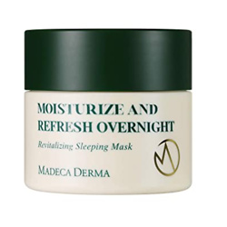 Madeca Derma Revitalizing Sleeping Mask