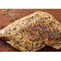 烤火鸡鸡胸肉