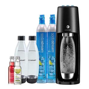 SodaStream 多款苏打水制作机套装