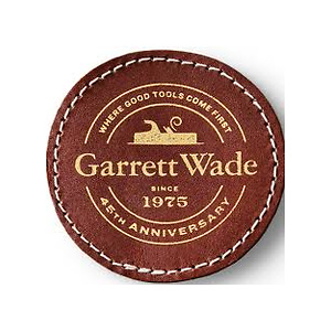 Garrett Wade: 20% OFF on Orders over $125