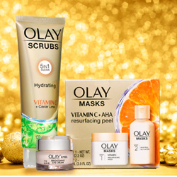 GOLDEN HOUR GLOW
