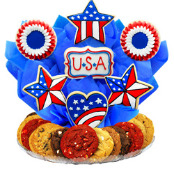 USA Love BouTray™