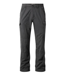Men's Insect Shield® Cargo Pants - Black Pepper