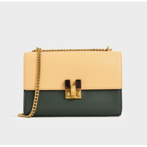 CHARLES & KEITH US: 10% OFF Regular Priced Items