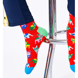 Happy Socks: The Dog Edition Socks