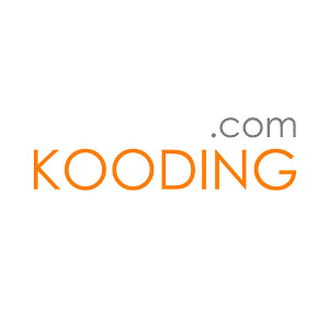 Kooding: Up to 30% OFF + $10 OFF evey $100