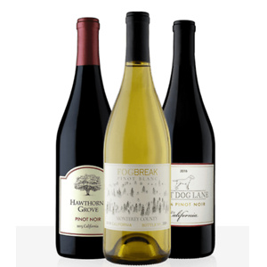 Firstleaf Wine Club: $10 OFF Your First Order