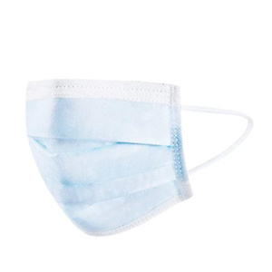 Medical Face Mask with Earloop-3Ply