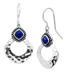 Atacama Drop Earrings