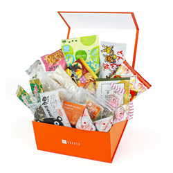 Bokksu Japanese Snack Box billed every 6 months
