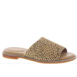 Ladies sandals-Hush Puppies Lexi Slide